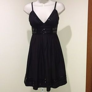 G BY GUESS PARTY DRESS